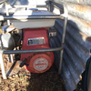 Honda Modra 5KVA Generator - Machinery & Equipment