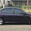 2004 Ford BA XR6 $8500 NO GST