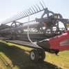 2013 40ft Case IH 2152 Header Front ex Canada - Machinery & Equipment