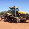 Cat Challenger Tractor 525HP with Sidebuster - Machinery & Equipment