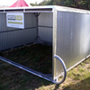 Paton Mobile Shelter For Calves/Goats/Or Sheep - Livestock