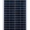 """Lucisco 2400 lumens 20 watt Solar powered LED """"Motion Sensor"""" light"""