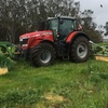 Mower Conditioning & Hay Baling