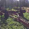 40ft Ridge Roller - Large Machinery - Used