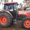 Kubota ME8200 Tractor & Kanga Slasher