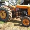 Fiat 411r - Machinery & Equipment