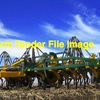 30ft older Airseeder in good working order - Machinery & Equipment