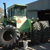 Steiger Tractor - Large Machinery - Used