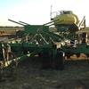 John Deere 36FT 1890 Bar & 1900 Air Seeder Tank For Sale
