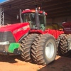 2014 CASE IH 550 HD Tractor For Sale
