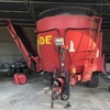 NDE mixer 17 Cubic Metres For Sale.
