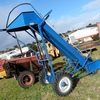 Small Bale Elevator For Sale