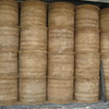 5x4 Rolls of Pure Sub Clover Hay