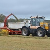 New Holland FP 240 Forage Harvestor - Machinery & Equipment