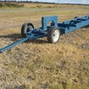 Comb Trailer as new condition - Machinery & Equipment