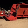 Price Reduced - SUPERIOR heavy duty flexi wing slasher - Machinery & Equipment