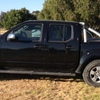 Nissan Navara STX - Vehicles - Used