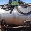 Stainless steel front tank 2000 Litre - Machinery & Equipment