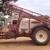 2005 Croplands Pegasus 5000L   24M  Boomspray For Sale