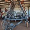 820 Flexi Coil 41ft Seeder Bar 1720 Flexi Coil Tow Behind Air Cart