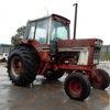 INTERNATIONAL 786 TRACTOR FOR SALE