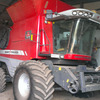 For Sale Massey 9895 Header / Harvester with 41Ft Honeybee Front