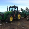 Goldacres Prairie Special 5,000ltr 24m Boom Sprayer For Sale