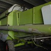 Claas 96 Header - 25' Front (For Sale) - Machinery & Equipment