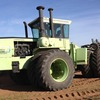 Steiger Cougar Automatic PTA 280 Tractor For Sale