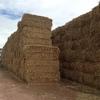 250 tonne Wheat Straw