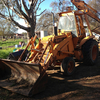 CASE 580D Front end Loader Back Hoe