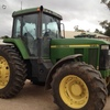 John Deere 7810 MFD Tractor 3pt linkage and PTO