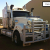 Truck Mack Titan MY - 2010 - Trucks