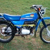 Yamaha Ag100 Motor Bike For Sale as New condition