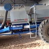 54FT Smale Multi Vator Seeder w Gason Bin For Sale