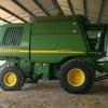 John Deere 9760 Header For Sale w 936D Front
