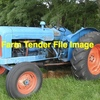 Fordson E27N Tractor - Machinery & Equipment