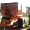 Wallaby Manure Spreader  - Large Machinery - Used
