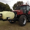 2010 Case Magnum MX305 MFD Tractor - Machinery & Equipment