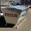 Paton Sheep Feeder - Livestock Equipment