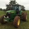 John Deere 7810 FWA Tractor For Sale