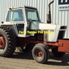 3 x 120hp Tractors wanted - Prefer Case 1270
