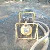 Bernard diesel 2Inch water pump For Sale with Hoses