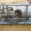 1000 Litre 3pl spray tank & pump. - Machinery & Equipment