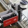 Lely CALM automated calf milk powder feeder