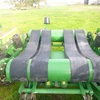 2008 McHale Twin Satelite Silage Wraper - Machinery & Equipment