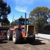 Versatile 555 Tractor