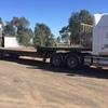 Top start 2005 / 45ft Drop deck Semi Trailer For Sale