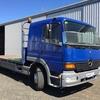 Mercedes Benz Atego 12/28 - Trucks & Trailers