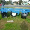 24 plate BLUELINE offset disc heavy duty - Machinery & Equipment